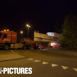 Transport MS Oberhofen